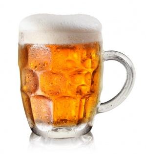 Какво по-хубаво от една студена бира...